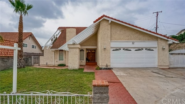 16314 Paseo De Rocha Drive, Hacienda Heights, CA 91745