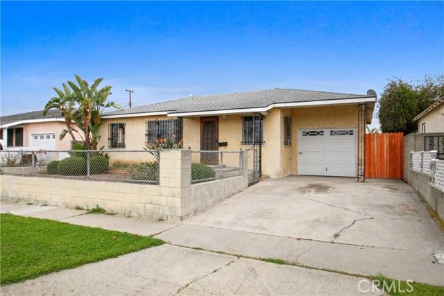 18812 Towne Avenue, Carson, CA 90746