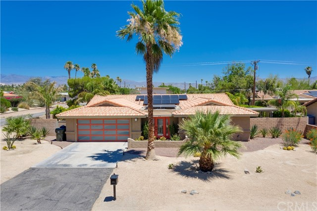 372 W Dominguez Road, Palm Springs, CA 92262