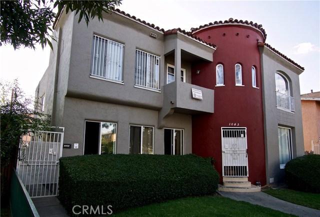 1043 Stanley Avenue, Long Beach, CA 90804