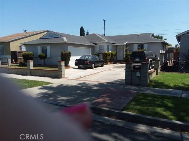 13012 S Wilkie Avenue, Gardena, CA 90249