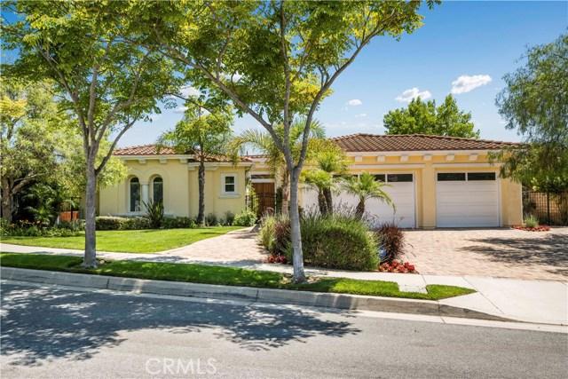 2 Sail View Avenue, Rancho Palos Verdes, CA 90275