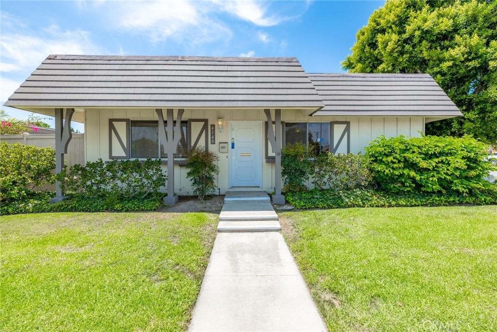 4140     Orange Avenue, Cypress CA 90630