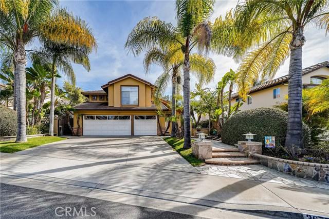 26772 Barkstone Lane, Laguna Hills, CA 92653