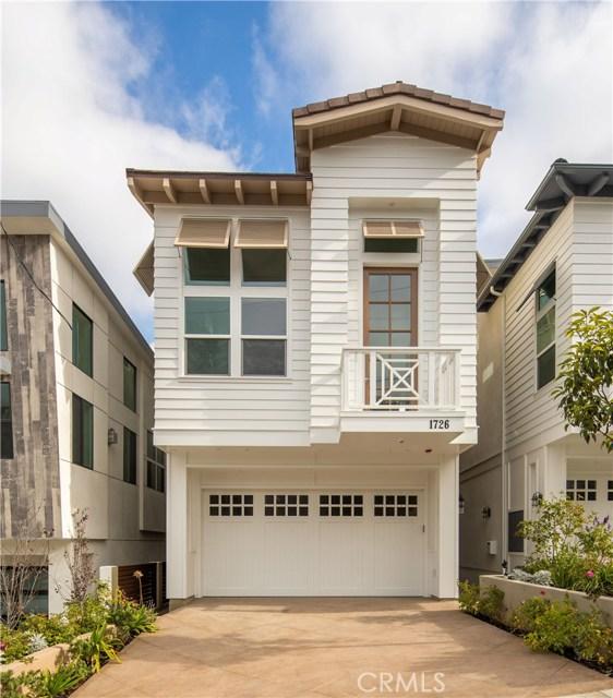 1726 Steinhart Avenue, Redondo Beach, CA 90278
