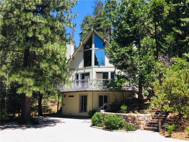 635 Grass Valley, Lake Arrowhead, CA 92353