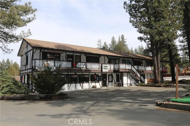 42001 Big Bear Boulevard, Big Bear, CA 92315
