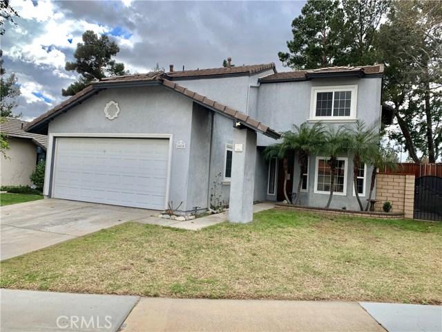 6410 Mount Bend Place, Rancho Cucamonga, CA 91737