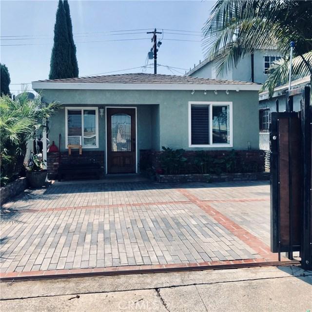 1490 W 153rd Street, Compton, CA 90220