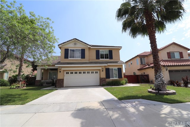 Photo of 1916 Meridian Street, San Jacinto, CA 92583
