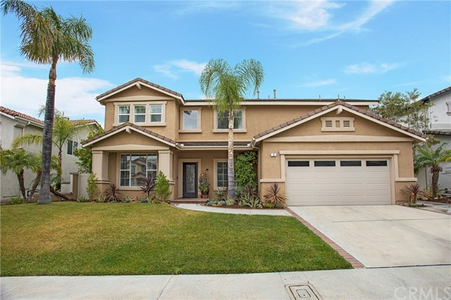3 Kingfisher Court, Trabuco Canyon, CA 92679