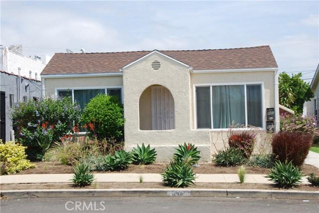 848 W 11th Street, San Pedro, CA 90731