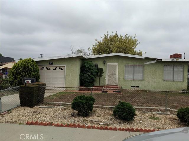 3820 Hilltop Drive, San Diego, CA 92102