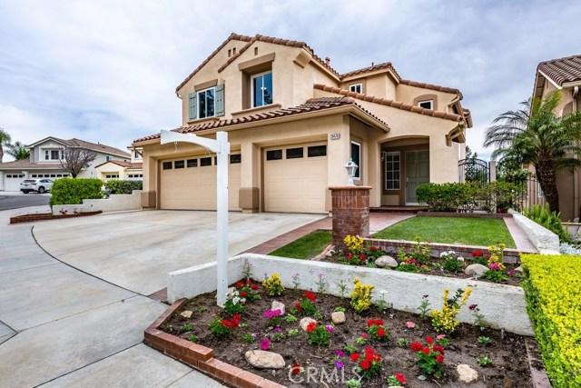 20470 Channing Lane, Yorba Linda, CA 92887