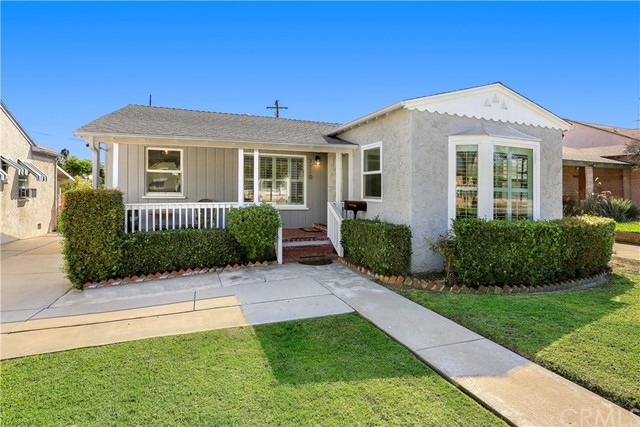 3110 W Commonwealth Avenue, Alhambra, CA 91803