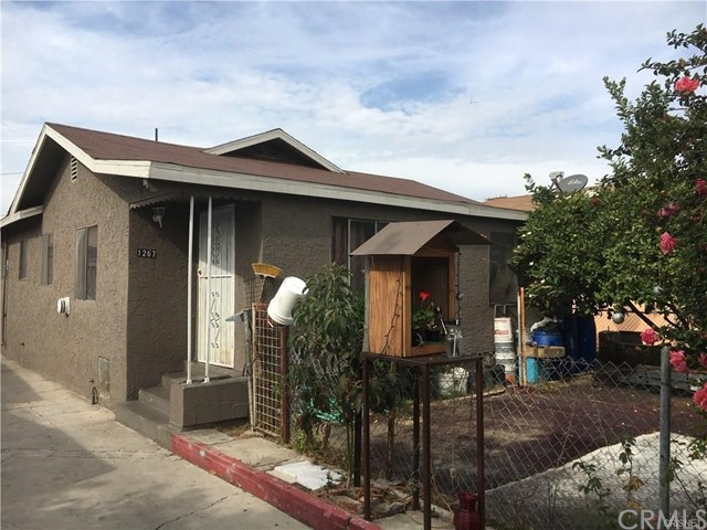 1267 S Herbert Avenue, Los Angeles, CA 90023