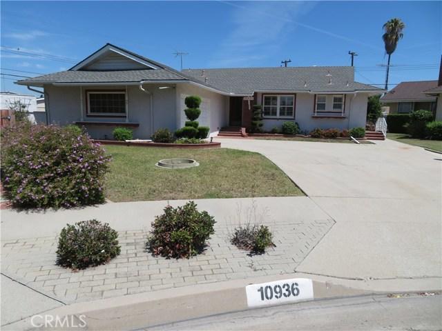 10936 Canelo Road, Whittier, CA 90604