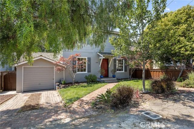 3. 1529 Ridge Road Belmont, CA 94002