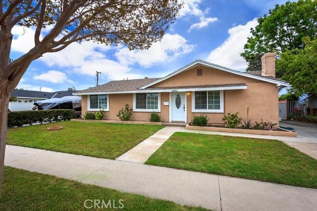 6552 San Homero Way, Buena Park, CA 90620