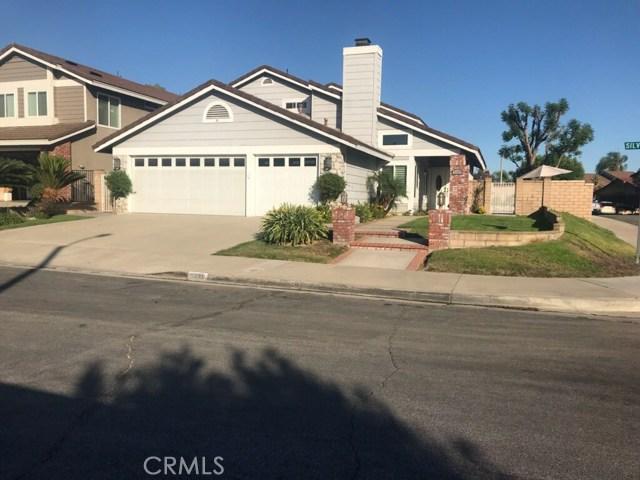 3321 Silvertip Road, Chino Hills, CA 91709
