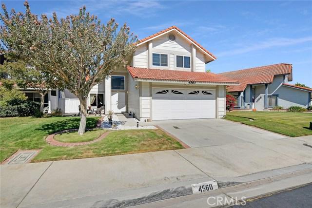 4560  Pennyroyal Drive, Corona, California