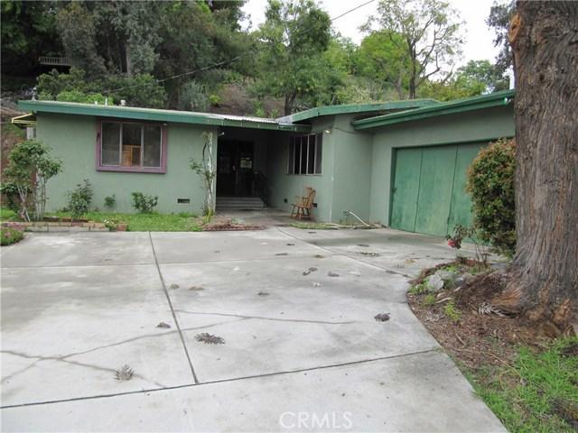 281 Starbird Drive, Monterey Park, CA 91755