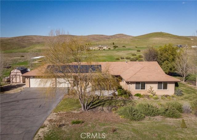 76880 Barker Road, San Miguel, CA 93451