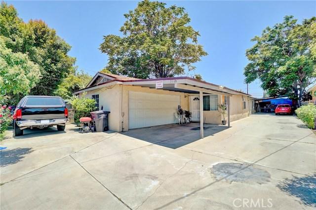 3726 Gibson Road, El Monte, CA 91731