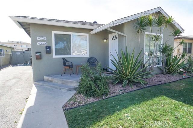 4228 W 161st Street, Lawndale, CA 90260