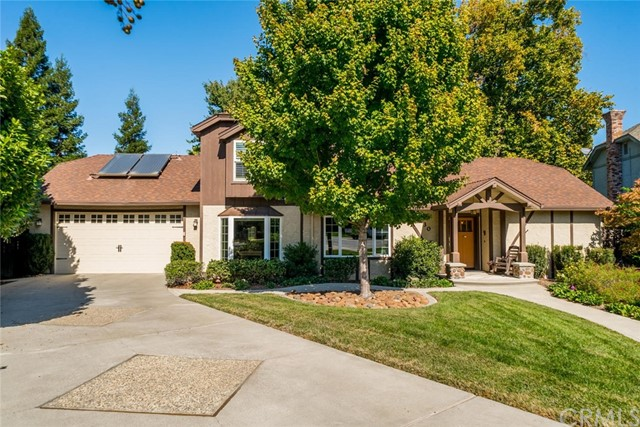 230 Somerset Place, Chico, CA 95973