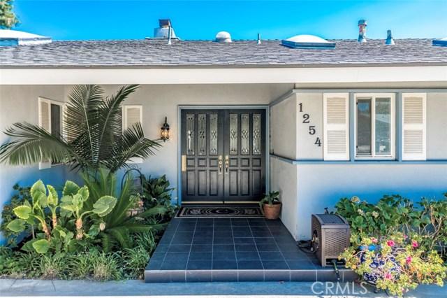1254 Berrian Street, Claremont, CA 91711