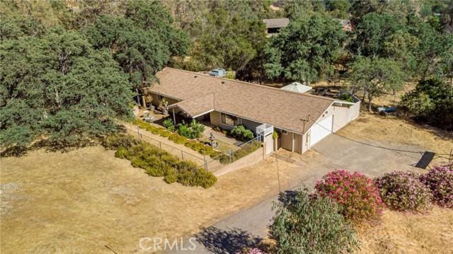 43230 Ranger Circle Drive Coarsegold, CA 93614