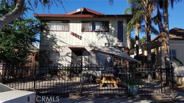 4017 Adair Street, Los Angeles, CA 90011