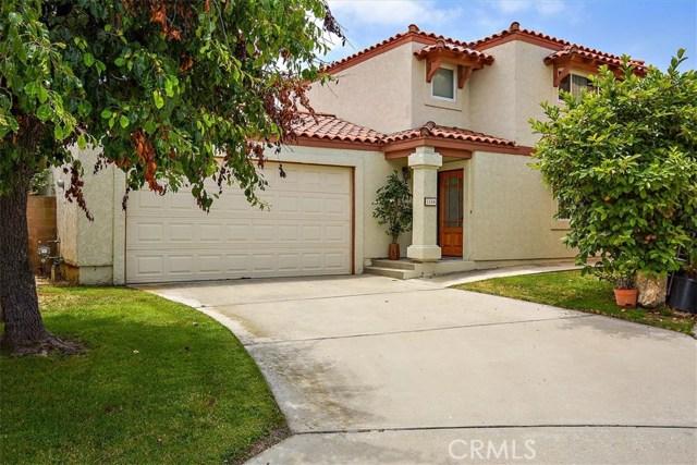 1156 Gian Drive, Torrance, CA 90502