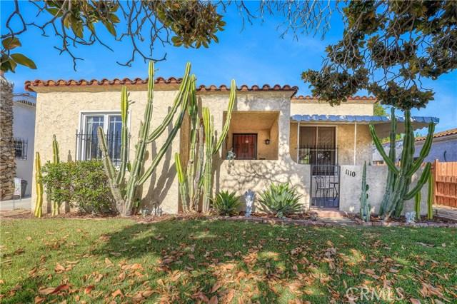 1110 S Raymond Avenue, Alhambra, CA 91803