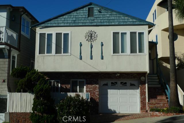 221 Homer Street, Manhattan Beach, California 90266, 1 Bedroom Bedrooms, ,2 BathroomsBathrooms,For Sale,Homer,SB14010721