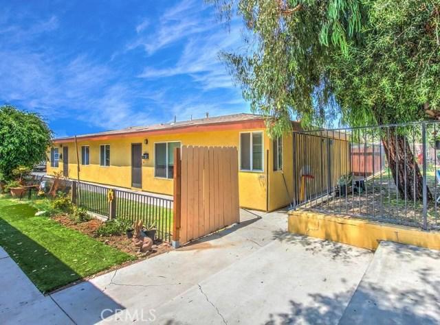11781 S Rancho Santiago Boulevard, Orange, CA 92869