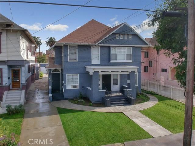1410 S Burlington Avenue, Los Angeles, CA 90006