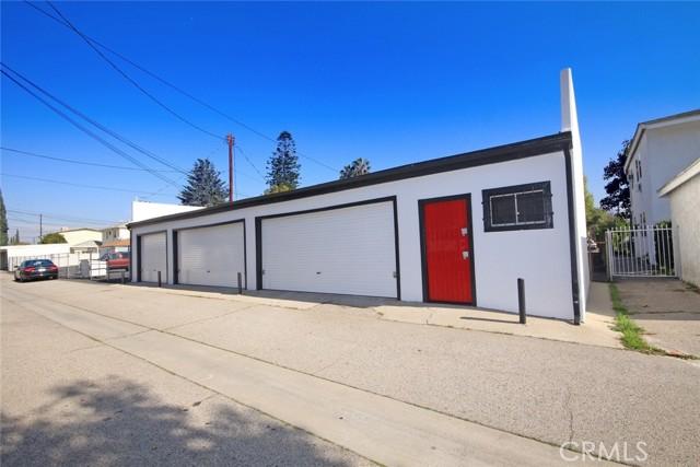 323 N Florence Street, Burbank, CA 91505