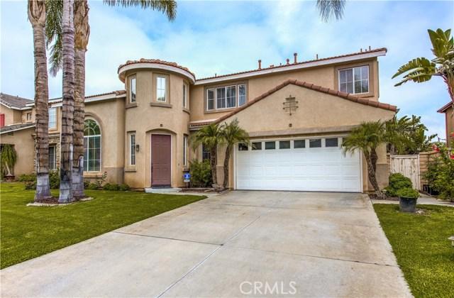 4191  Havenridge Drive, Corona, California
