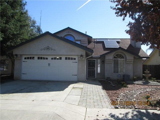 1859 E Deyoung Drive, Fresno, CA 93720