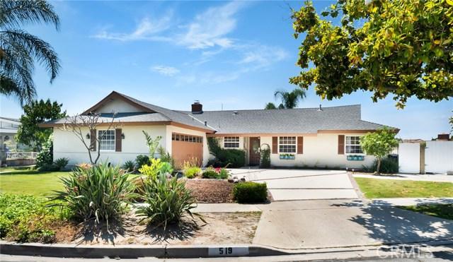 519 N Royal Street, Anaheim, CA 92806
