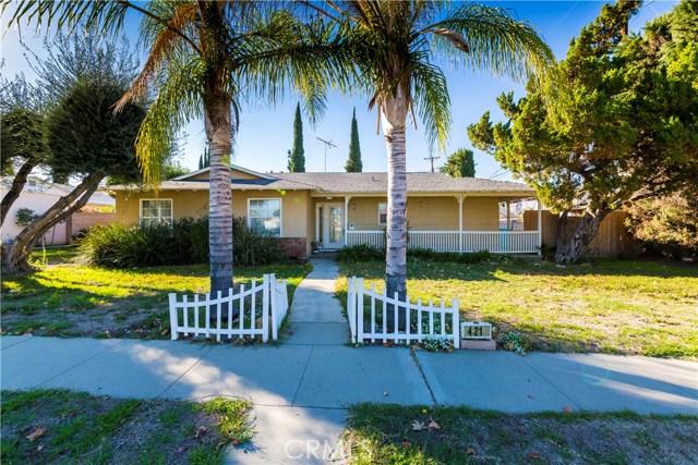 421 S Hollenbeck Street, West Covina, CA 91791