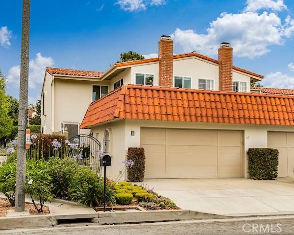 17 Via Granada, Rolling Hills Estates, California 90274, 3 Bedrooms Bedrooms, ,1 BathroomBathrooms,Townhouse,For Sale,Via Granada,PV19146619