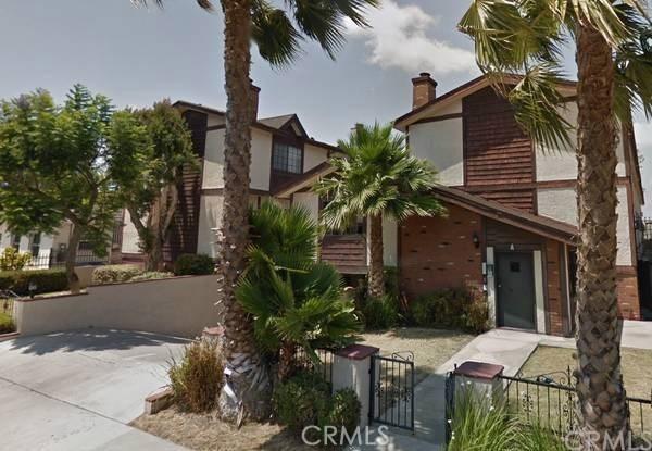 1541 W 145th Street 8, Gardena, CA 90247