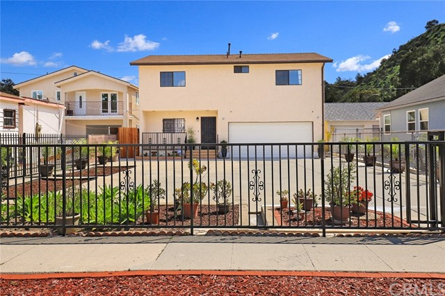 2228 Riverdale, Los Angeles, CA 90031