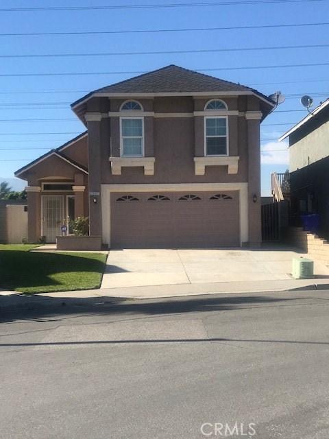 14708 Shadow Drive, Fontana, CA 92337