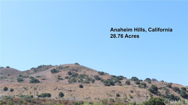 1 Santa Ana Canyon Rd, Anaheim Hills, CA, 92807