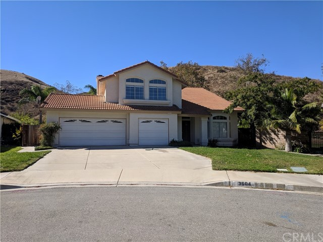 3604 Valley Court, San Bernardino, CA 92407