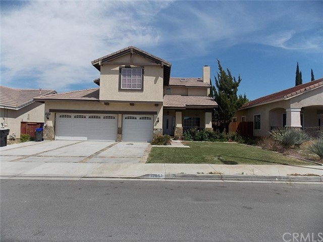 12857 Heston Street, Victorville, CA 92392